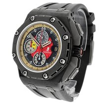 Audemars Piguet Royal Oak Offshore Grand Prix Carbono 44mm Rojo