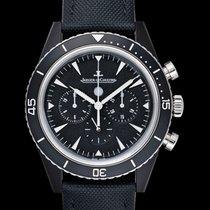 Jaeger-LeCoultre Q208A570 Céramique Deep Sea Chronograph nouveau