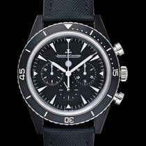 Jaeger-LeCoultre Deep Sea Chronograph Ceramic 42mm Black United States of America, California, San Mateo