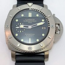 Panerai PAM 00364 Titanium Special Editions 47mm pre-owned United States of America, New York, NYC