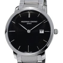 Frederique Constant Slimline Automatic FC-306G4S6B3 2020 neu