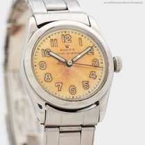 Rolex Steel 29mm Manual winding 4220 pre-owned United States of America, California, Beverly Hills
