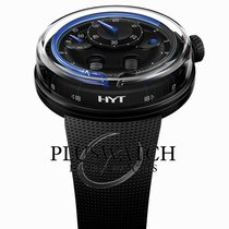 HYT Steel 48,8mm Manual winding 048-DL-93-BF-RU   048DL93BFRU new