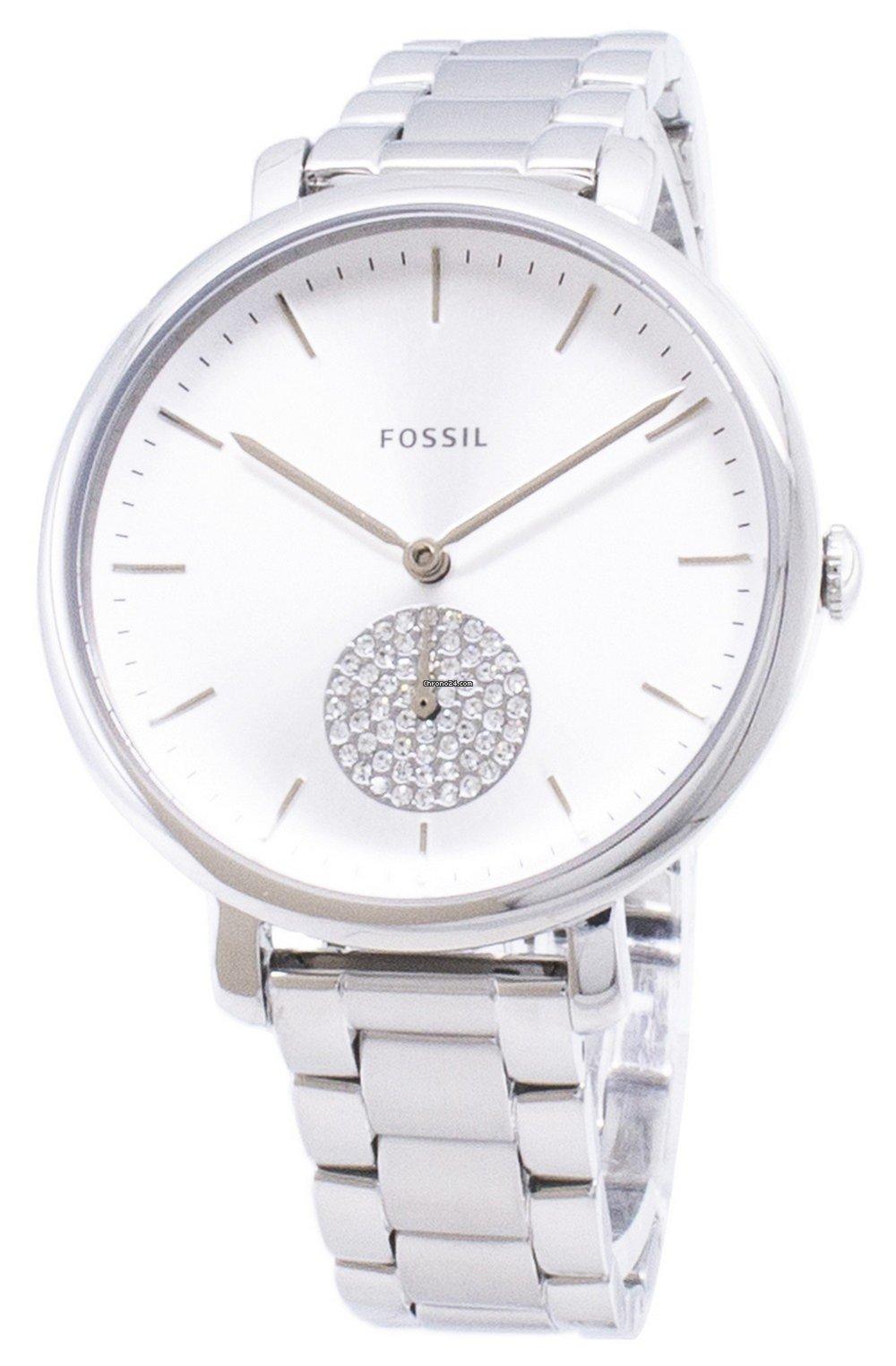 61f0ab673c9b Fossil Jacqueline ES4437 Quartz Analog Women s Watch en venta por MX ...