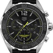 TAG Heuer Formula 1 Quartz new Quartz Chronograph Watch with original box CAZ101P-FC8245