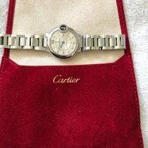 Cartier Ballon Bleu 33mm pre-owned 33mm