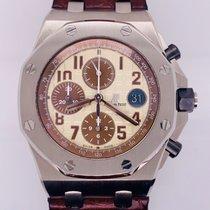 Audemars Piguet Royal Oak Offshore Chronograph 26470ST.OO.A801CR.01 2015 usados