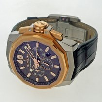 Corum Admiral's Cup AC-One 132.201.05/0F01 AN11 2019 new