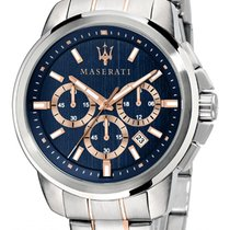 Maserati Chronographe R8873621008 nouveau