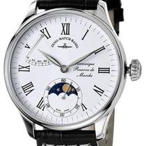Zeno-Watch Basel 6274PRL-i2-rom 2020 καινούριο