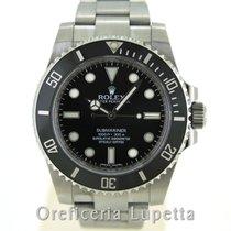 Rolex Submariner (No Date) Acciaio 40mm Italia, Milano