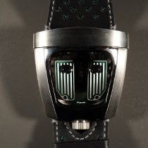 Mb&f Titanium Automatic MB&F HMX pre-owned