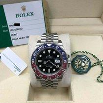 Rolex GMT-Master II Steel 40mm United States of America, California, San Diego