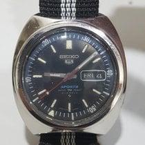 Seiko 5 Sports 6119-6023 pre-owned