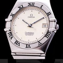 Omega 35mm Remontage automatique 15003000 occasion
