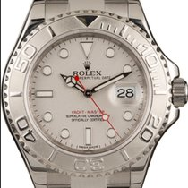 Rolex Yacht-Master 40 16622 2007 pre-owned
