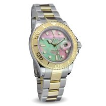 Rolex Yacht-Master 40 pre-owned
