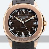 Patek Philippe Aquanaut 5167R-001 2010 pre-owned