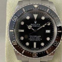 Rolex Sea-Dweller 4000 116600 2015 rabljen