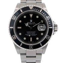 Rolex Submariner Date 2001
