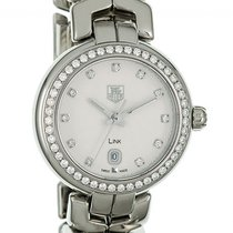 TAG Heuer Link Lady WAT1414.BA0954 new