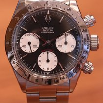 Rolex 6265 Steel 1982 Daytona pre-owned