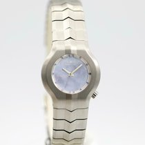 TAG Heuer Alter Ego new 2000 Quartz Watch with original papers
