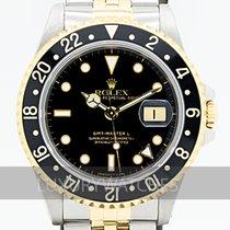 Rolex GMT-Master II 16713 1995 подержанные