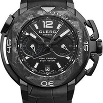 Clerc 43.8mm Automatic H 140-7 new
