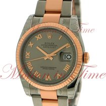 Rolex Datejust 116231 stro occasion