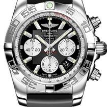 Breitling Chronomat 44 AB011012/B967/152S neu