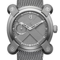 Romain Jerome Steel 46mm Automatic RJ.M.AU.IN.003.01 new UAE, Gold and Diamond Park Bulding #5 Dubai