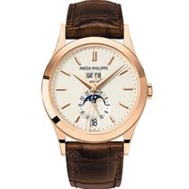 Patek Philippe Complications Annual Calendar 38mm Rose Gold ...