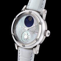 Louis Moinet Dameshorloge 35,6mm Automatisch nieuw Horloge met originele doos en originele papieren