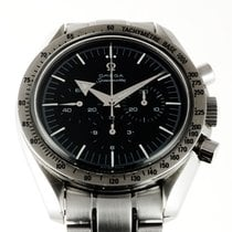 Omega Speedmaster Professional Broad Arrow 1957 Serivced