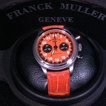 Franck Muller endurance