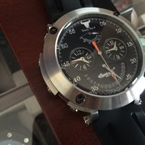 Ingersoll Automatic Bison #9 Power Reserve Day Date