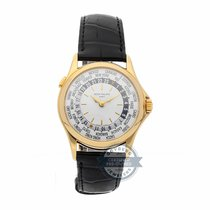 Patek Philippe Complications World Time 5110J-001