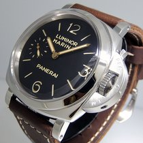 Panerai Luminor Marina 1950 3 Days PAM00422 Acciaio NEW