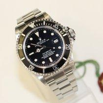 Rolex Sea-Dweller No Holes
