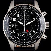IWC Pilots Watch Timezoner IW395001
