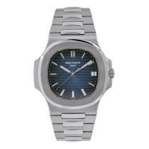 Patek Philippe 5711/1A-010 Steel 2019 Nautilus 40mm new United States of America, New York, New York