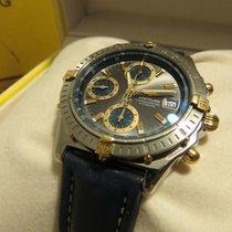 Breitling Chronomat Steel Gold B13352