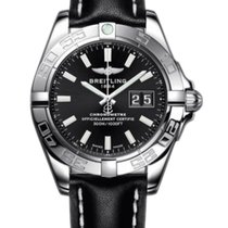 Breitling A49350L2/BE58/428X/A18BA.1 Steel 2020 41mm new