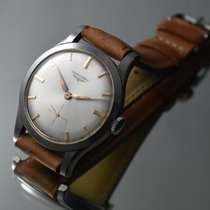 Longines 6118 4 pre-owned