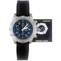 Breitling Avenger Bandit E1338310/M536/253S 2020 neu