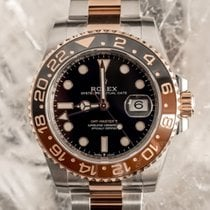 Rolex GMT-Master II Steel United States of America, Florida, Hollywood