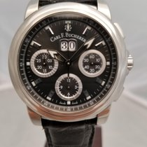 Carl F. Bucherer Automatic pre-owned Patravi