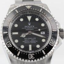 Rolex Sea-Dweller Deepsea Full Set #207