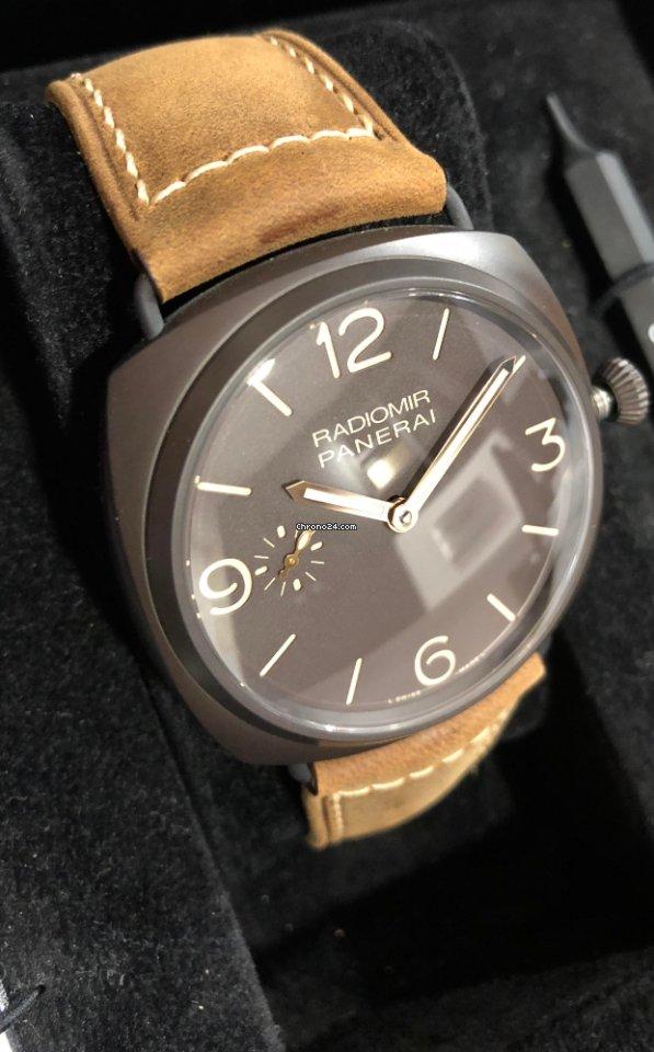 Panerai óra árak  d1ebe80a51